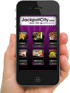 jackpot city iphone